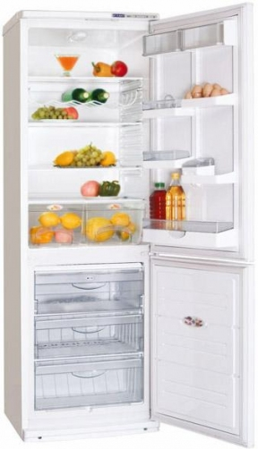 Холодильник Атлант ХМ 6021-100 - 226