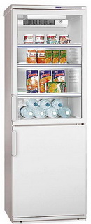 Шкаф холодильный Атлант ХТ 2000